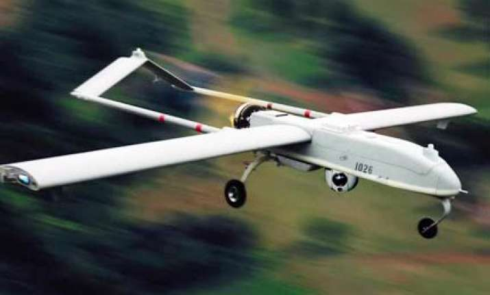 us to offer smart bomb kits drones to pak wsj
