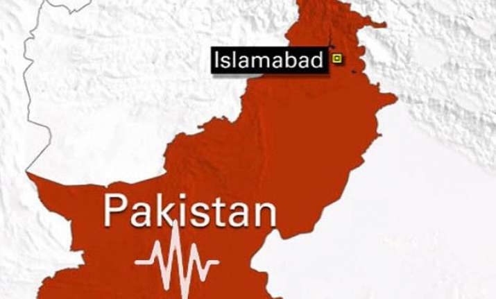 3 killed as earthquake hits islamabad