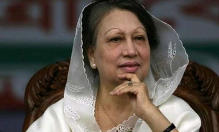 due process to be followed to arrest khaleda zia awami