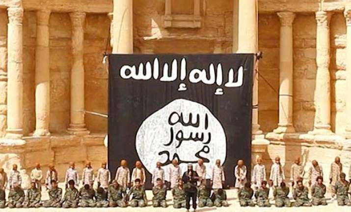 isis instructs kids to behead doll in iraq training camp