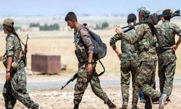 turkey us plan a is free zone in northern syria