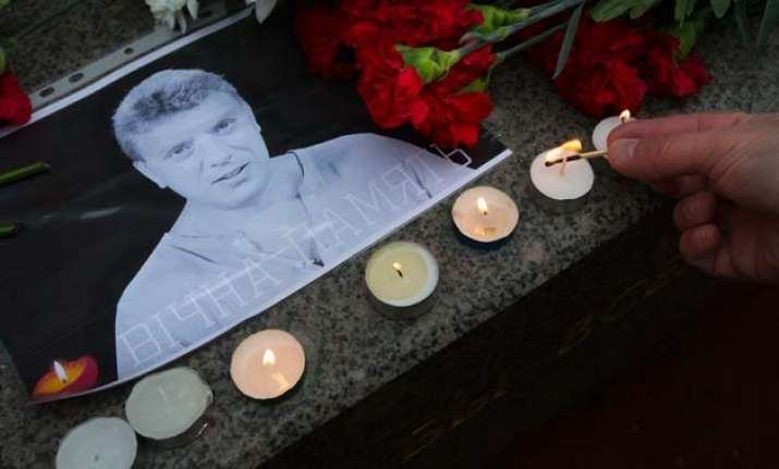 boris nemtsov a possible sacrificial victim investigators