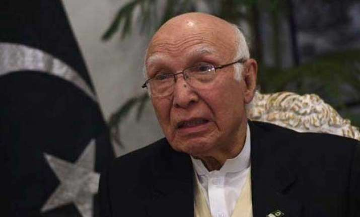 india pak foreign secretary level talks as per schedule