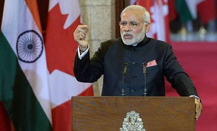 india declares liberalised visa policy for canadians