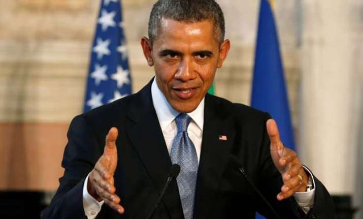 no more us troops abroad to fight isis barack obama