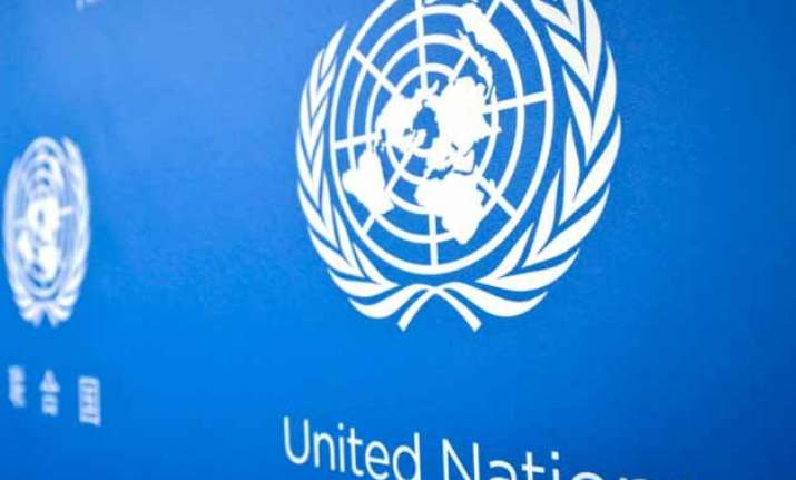 un calls for gender equality ahead of international women s