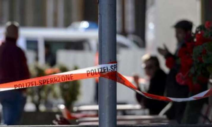 police several people killed in shooting in switzerland