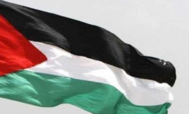 ties with israel at point of no return palestine