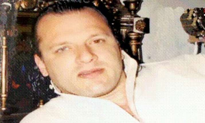 headley names 6 pak armymen in karachi project