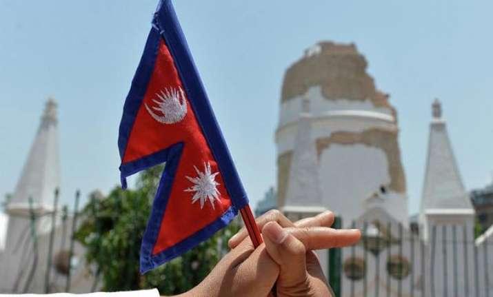nepali congress set to elect new leadership