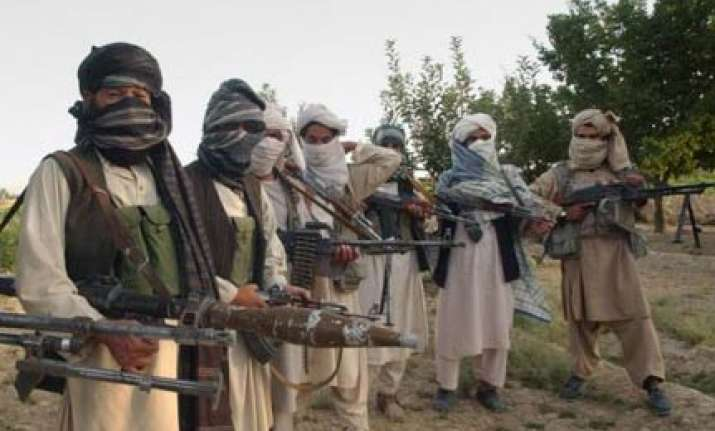 taliban says it can reconcile with india