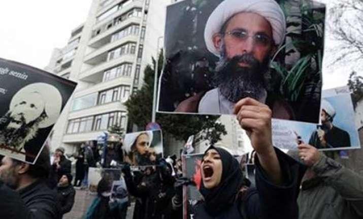 saudis cut ties with iran following shiite cleric execution