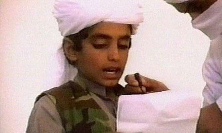 osama s son releases video asks jihadists to attack us