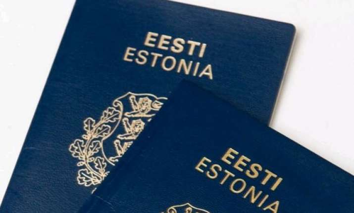 estonian parliament passes cohabitation act by slim margin