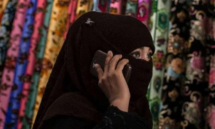 xinjiang province in china bans wearing of burqa by muslim