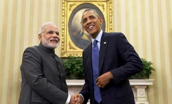 obama modi shared personal stories experiences over dinner