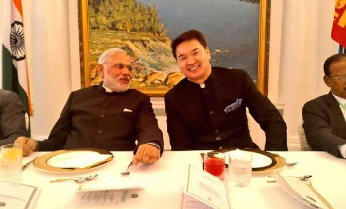full text of pm modi s banquet speech in mongolia