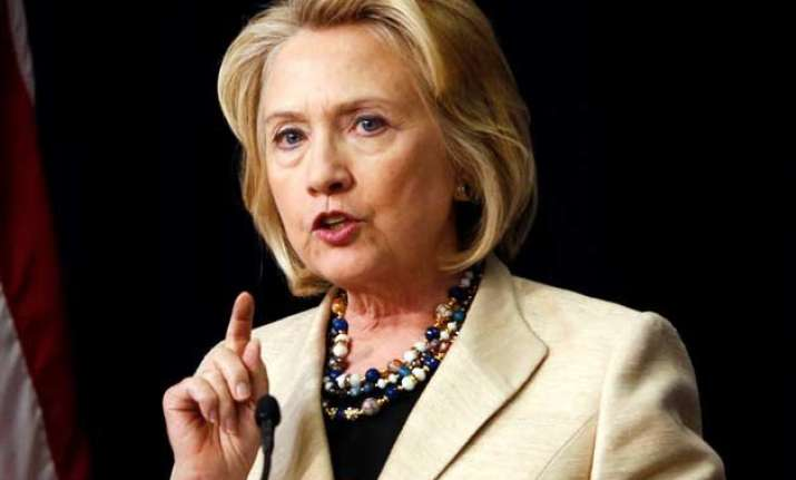 hillary clinton will do a good job on foreign policy as