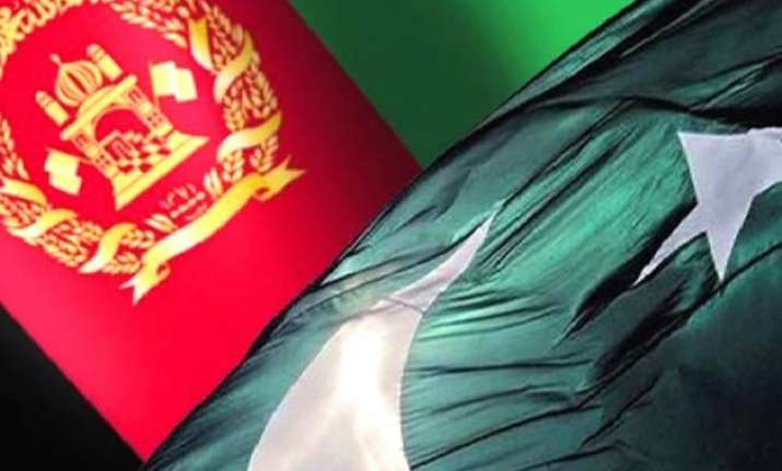 pakistan afghan intelligence sign landmark deal