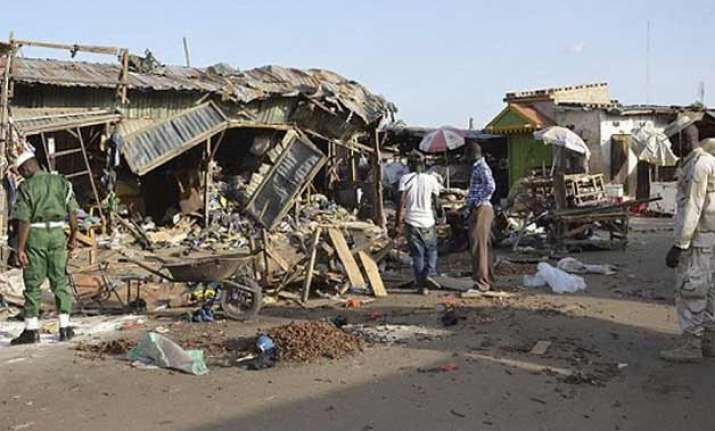 boko haram guns down nearly 150 people praying in mosques