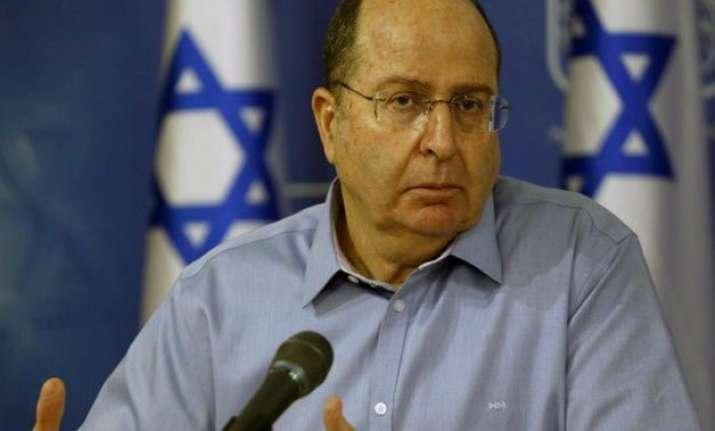 israel warns hamas over rocket attack
