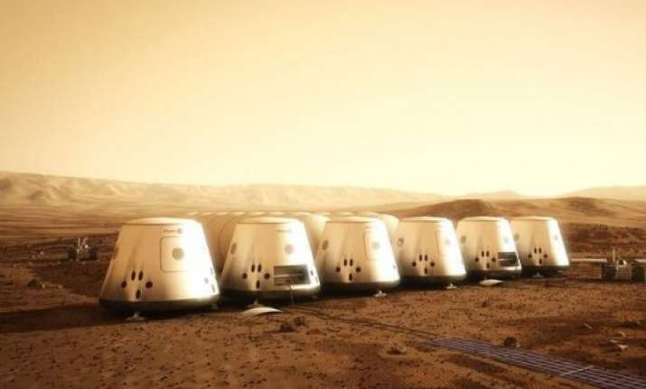 mars one not ready to colonise humans on red planet