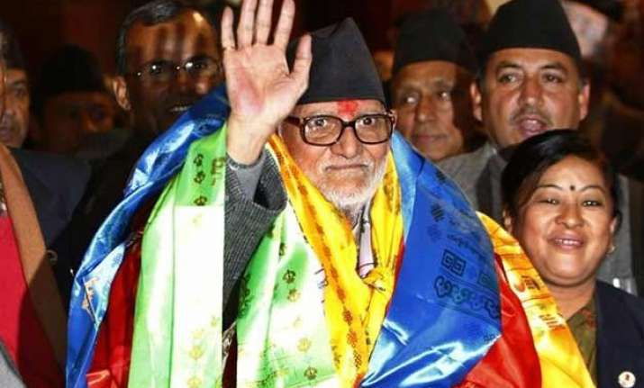 probe sushil koirala s unnatural death say some senior nc