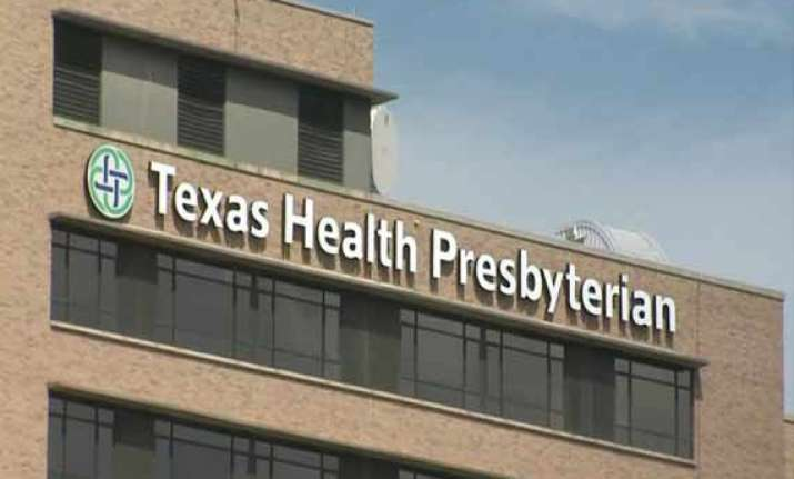 dallas hospital defends ebola treatment procedures
