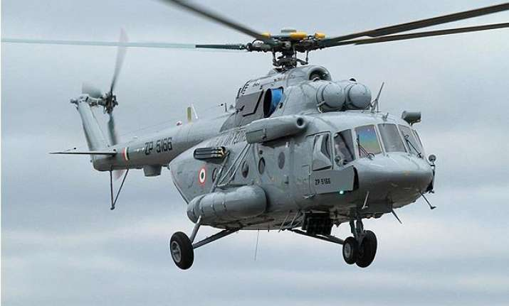 india russia to jointly build 200 military helicopters
