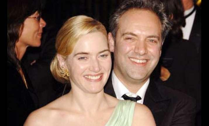 kate winslet splits with director husband