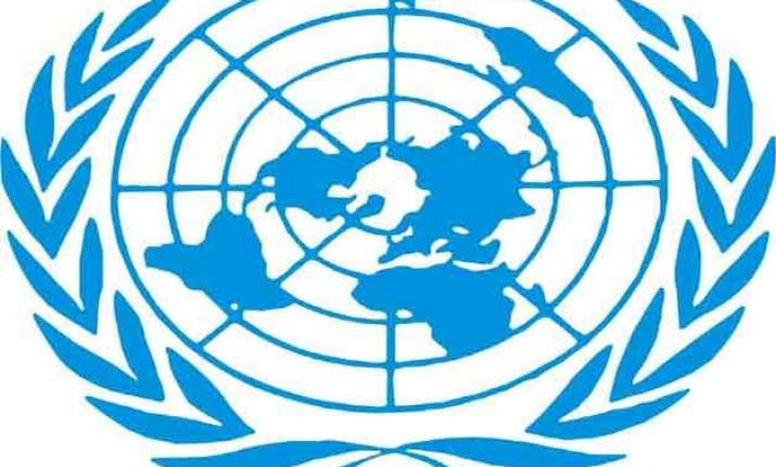 un applications of five indian ngos put on hold