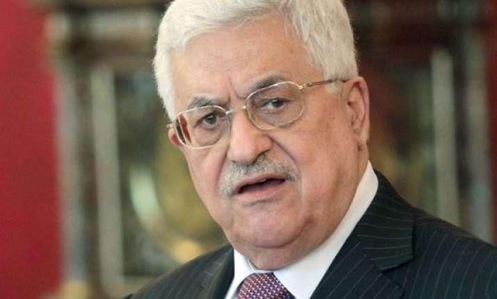 mahmoud abbas says keen to contnue dialogue with hamas