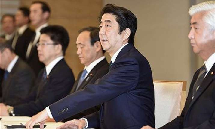 shinzo abe speechless after video claims is hostage dead
