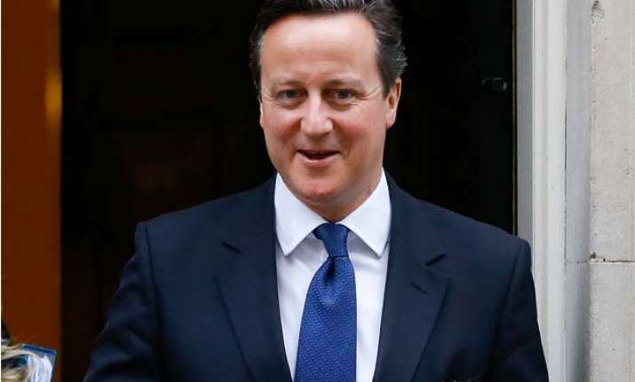 british army won t shrink below 82 000 cameron