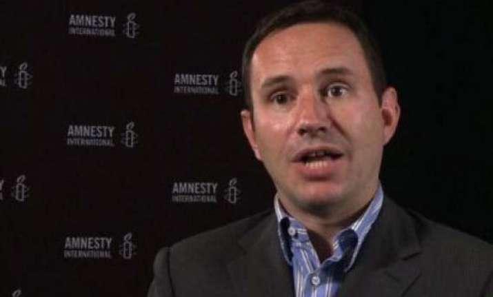 amnesty international accuses israel of war crimes