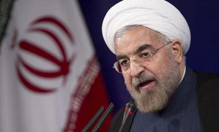 n deal possible in a month iranian president