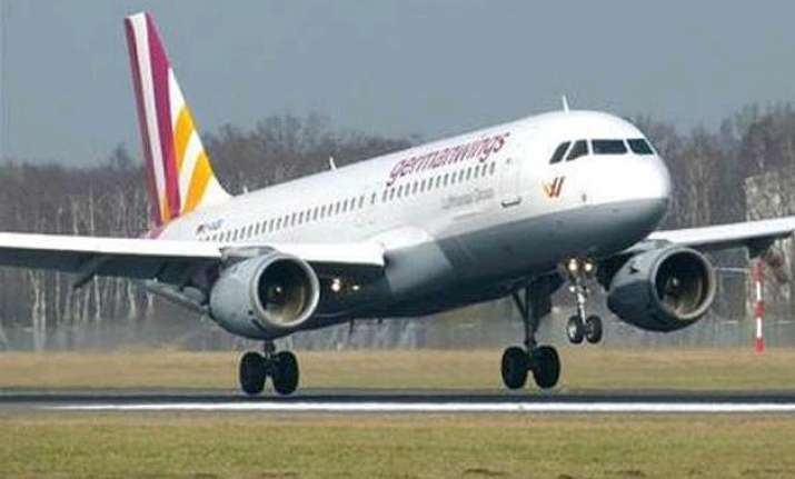 germanwings plane evacuated after bomb threat