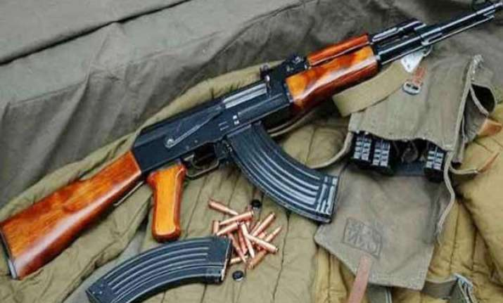 first us made kalashnikov ak 47 rifles shotguns up for sale