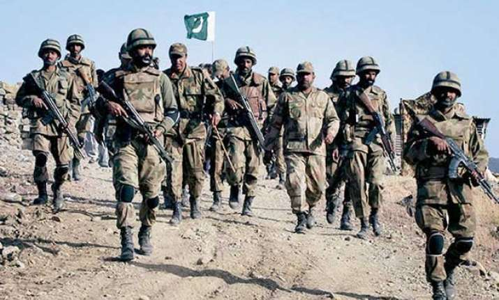 pakistan army to raise new security division along with 28