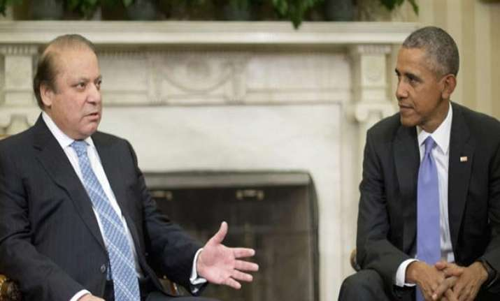 committed to aid pakistan despite terrorism charge us