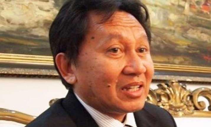 indonesian ambassador to pakistan dies 11 days after