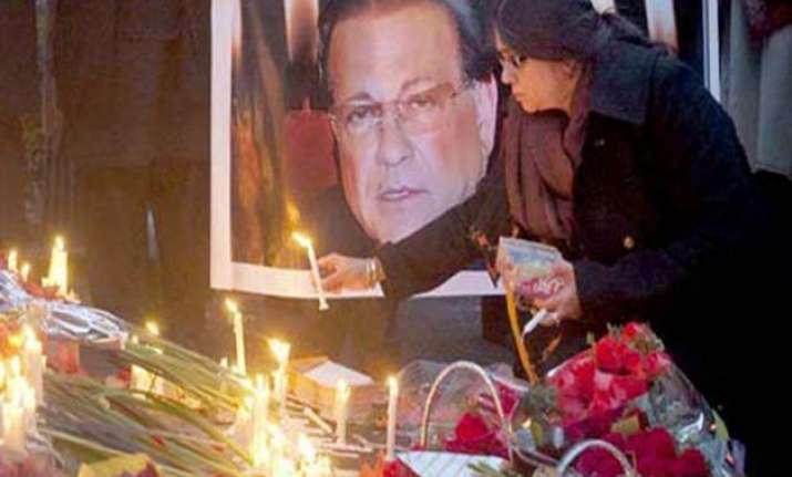 pakistan religious parties offer blood money to salman
