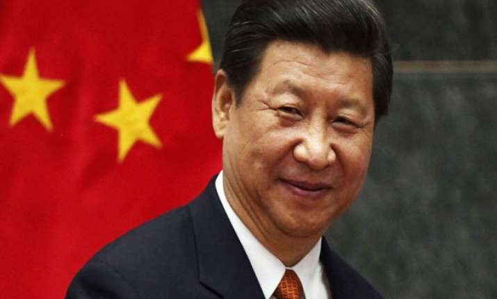 president xi jinping unveils new slogan to govern china
