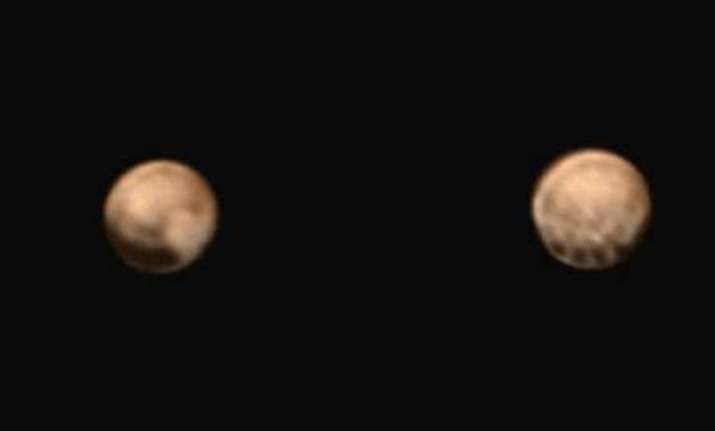 new pluto images puzzle scientists