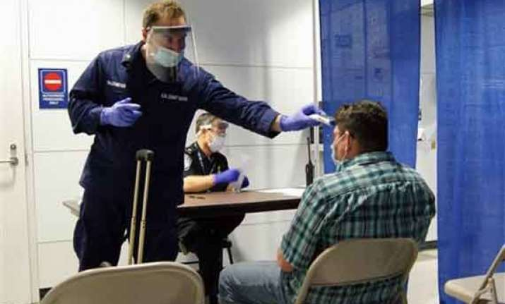 ebola causing some people to change travel plans