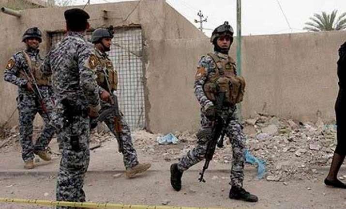 un violence kills 670 across iraq in february