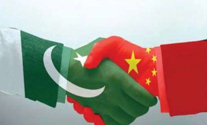 chinese prefer pakistan as neighbour want to move india