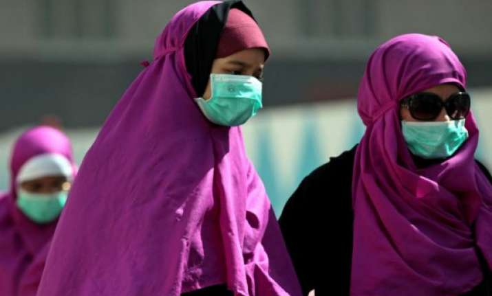 saudi government to ensure infection free hajj