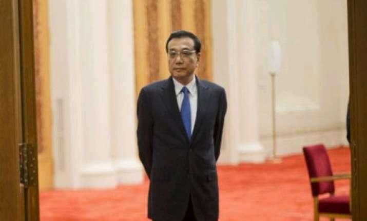 pm modi to meet chinese premier li keqiang today