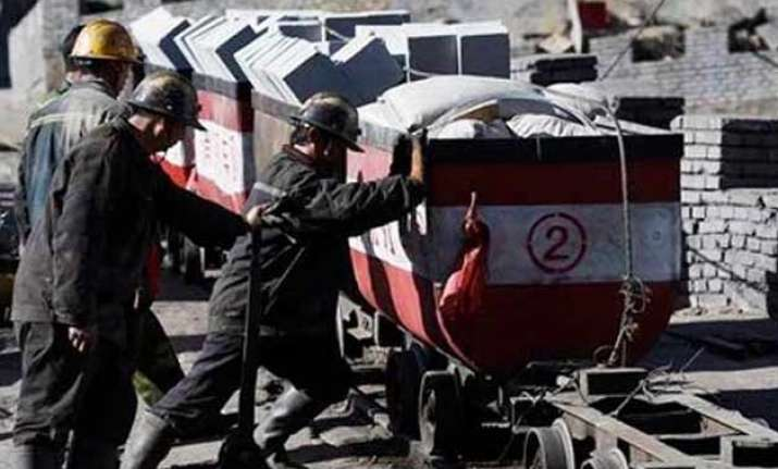 21 confirmed dead in north china coal mine flood